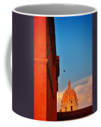 Corona Coffee Mug by Skip Hunt