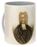 Cotton Mather, American Minister Coffee Mug