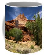 Cottonwood Castle Coffee Mug