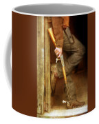 Cowboy With Guns  Coffee Mug