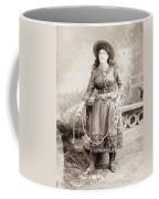 Cowgirl Coffee Mug