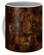 Cracks Of A King Coffee Mug