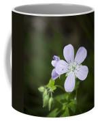 Cranesbill Coffee Mug