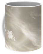 Creamy Clouds Coffee Mug