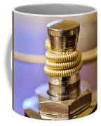 Creative Tension Coffee Mug