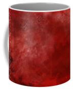 Crimson China Coffee Mug