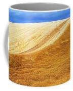 Crops, Oil Seed Rape Coffee Mug