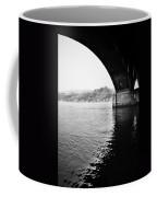 Cross Two Free Coffee Mug