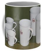 Cups Coffee Mug