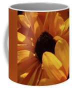 Cutleaf Tiger Eye Coffee Mug