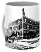 Cyclone Damage, 1896 Coffee Mug by Science Source