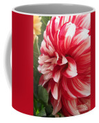Dahlia Named Myrtle's Brandy Coffee Mug