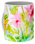 Daisy Daisy Coffee Mug