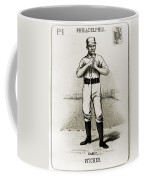Dan Casey (1862-1943) Coffee Mug