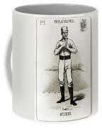 Dan Casey (1862-1943) Coffee Mug by Granger