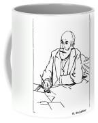 Daniel De Leon (1852-1914) Coffee Mug