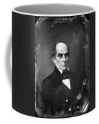 Daniel Webster Coffee Mug by Photo Researchers