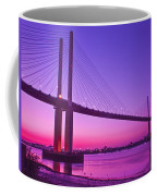 Dartford Bridge Coffee Mug