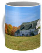 Time Gone By Coffee Mug