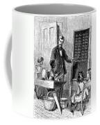 Deaf And Dumb School Coffee Mug