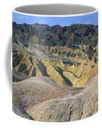 Death Valley Morning Coffee Mug
