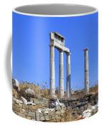 Delos Coffee Mug