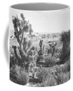 Desert Greenery Coffee Mug