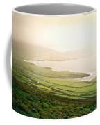 Dingle  Peninsula Shoreline 2 Coffee Mug