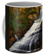 Dingmans Falls Coffee Mug