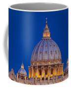 Dome San Pietro Coffee Mug