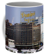 Domino Sugars Coffee Mug
