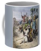 Dor�: Prodigal Son Coffee Mug by Granger