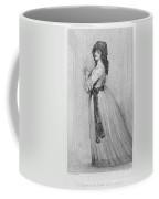 Dorothy Bland Jordan Coffee Mug by Granger