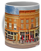 Downtown Perrysburg Coffee Mug