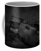 Driven On Empty  Coffee Mug