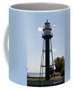 Duluth Mn Lighthouse Coffee Mug