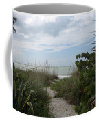 Dune Landscape Coffee Mug