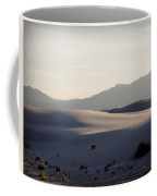 Dunes 4 Coffee Mug
