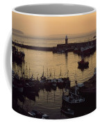 Dunmore East, Co Waterford, Ireland Coffee Mug