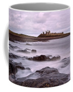 Dunstanburgh Castle Coffee Mug