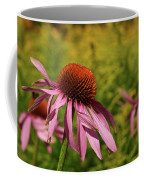 Eastern Purple Coneflower Coffee Mug