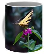 Eastern Tiger Swallowtail 3 Coffee Mug