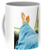 Easy Ridin' Coffee Mug