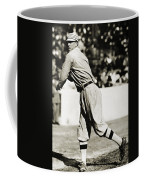 Eddie Plank (1875-1926) Coffee Mug