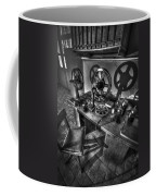 Editors Seat Coffee Mug