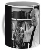 Edmund Wilson (1895-1972) Coffee Mug