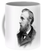 Edward Charles Pickering Coffee Mug
