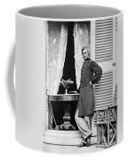 Edward Ord (1818-1883) Coffee Mug