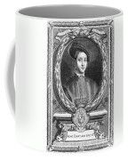 Edward Vi (1537-1553) Coffee Mug