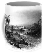 Egypt: Island Of Philae Coffee Mug